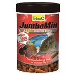 TetraCichlid JumboMin Fish Food Sticks