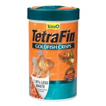 TetraFin Goldfish Fish Food Crisps