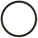 Quartz Sleeve O-Ring