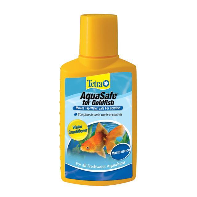 AquaSafe Water Conditioner for Goldfish